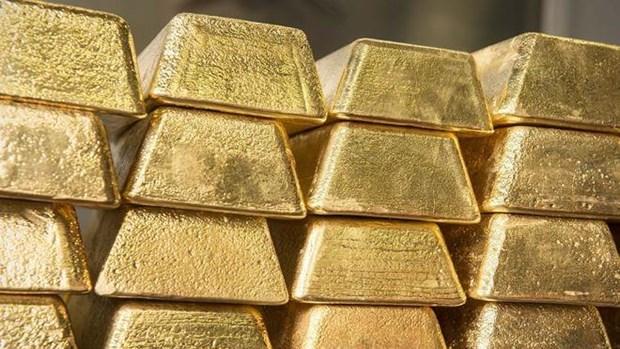 7月31日越南黄金价格上涨8万越盾 hinh anh 1