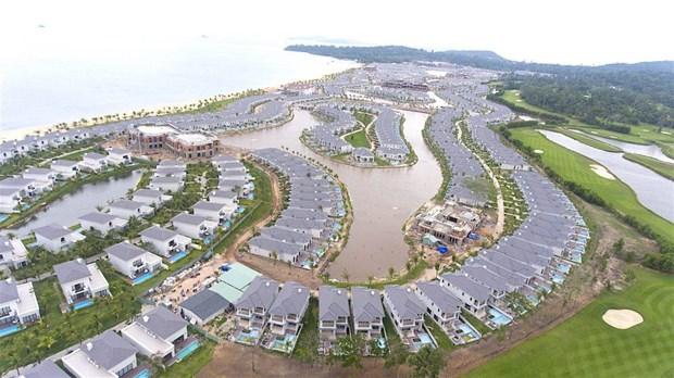 坚江省吸引20个投资项目 投资总额43.3万亿越盾 hinh anh 1