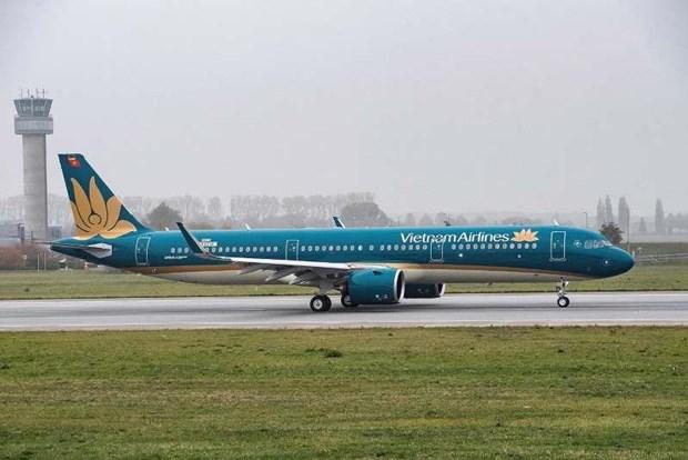 越航增加河内至绥和及岘港至大叻的航班 hinh anh 1