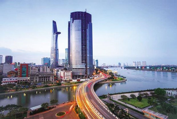 CIEM:2019年越南经济增长率有望达6.82% hinh anh 1