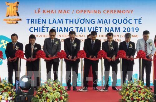 2019年前7月中国成为越南第三大外资来源地 hinh anh 1