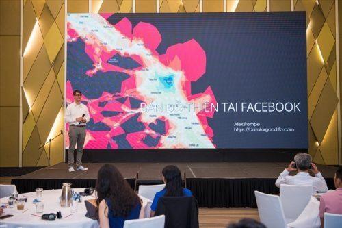 岘港市与脸书合作提高应对自然灾害能力 hinh anh 2