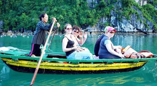 越南努力吸引更多外国游客到访 hinh anh 2