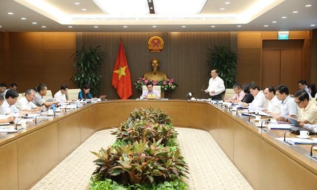 王廷惠副总理:严肃处理伪造越南原产地证的欺诈行为 hinh anh 2