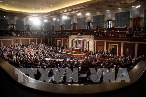 美国参议院外交关系委员会谴责中国在东海的非法活动 hinh anh 1
