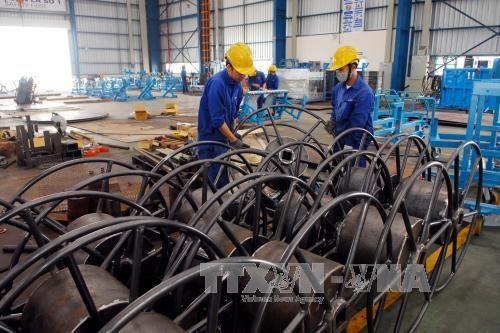 300家越南企业参与跨国公司的生产网络 hinh anh 2