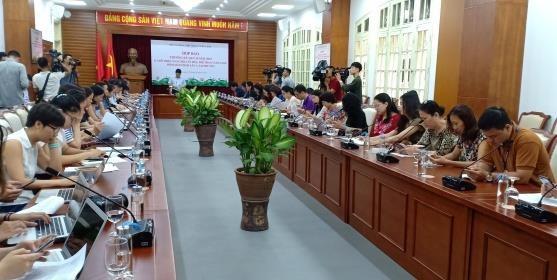 第五次占族文化体育旅游节将于8月中旬举行 hinh anh 1