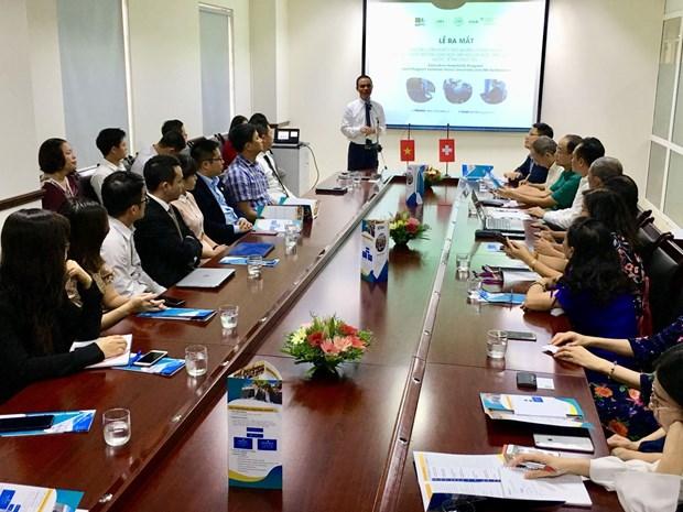 加强越南旅游业及酒店管理人力资源培训领域的国际合作 hinh anh 1