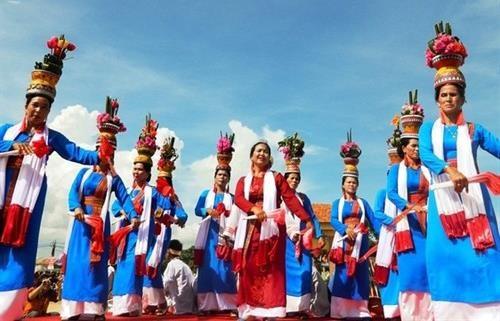 第五次占族文化体育旅游节将于8月中旬举行 hinh anh 2