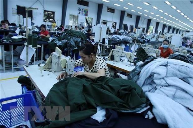 日本是越南一大出口市场 hinh anh 1