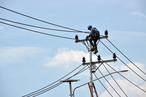 印尼首都雅加达等多地遭遇大面积停电 至今雅加达电力供应已恢复正常 hinh anh 1