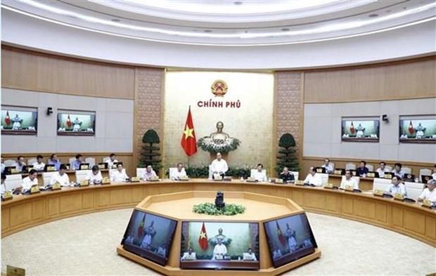越通社评选一周要闻回顾(2019.7.29-2019.8.4) hinh anh 2