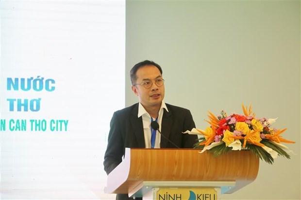 马来西亚和新加坡企业赴越南芹苴市寻贸易投资机会 hinh anh 2