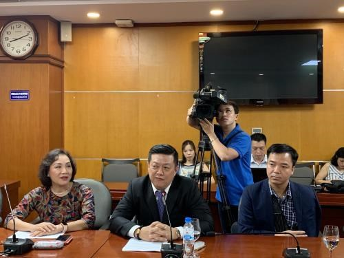 加强合作 促进越南企业参与外国分销网络 hinh anh 3