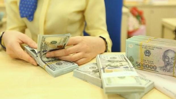 主动灵活地保持货币政策稳定运行 hinh anh 1