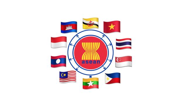 东盟连接 致力于可持续的共同体 hinh anh 1