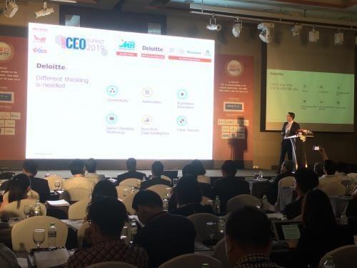 数字化转型——越南企业实现突破的机会 hinh anh 1