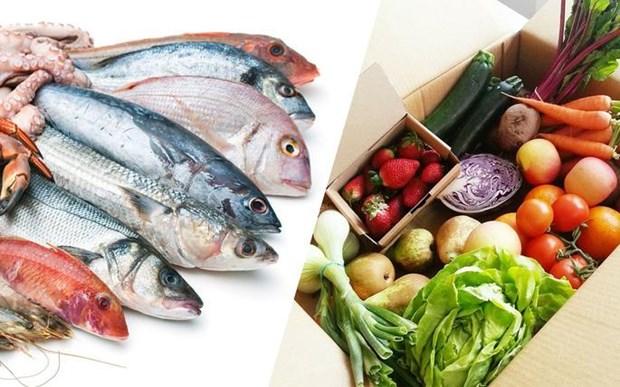 探讨提高粮食和食品出口效益的措施 hinh anh 2