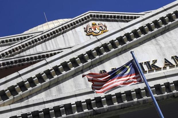马来西亚对美国高盛集团马来西亚多家子公司领导和前领导提起刑事诉讼 hinh anh 1
