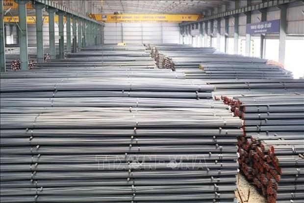 中美贸易摩擦:给越南商品造成竞争压力 hinh anh 1