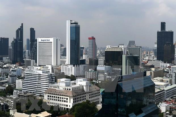 泰国内阁通过2020财年财政预算 hinh anh 1