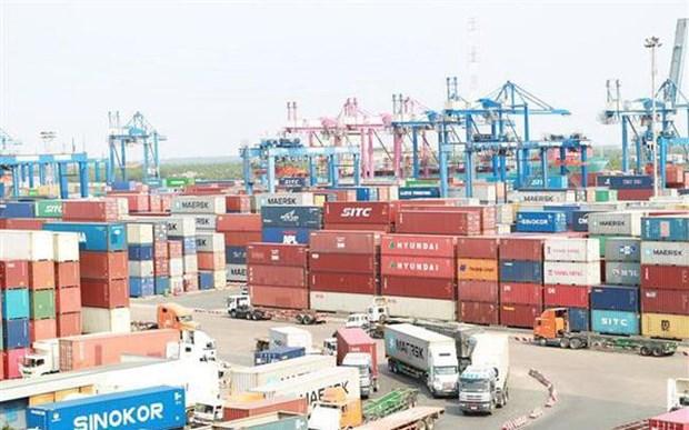 2019年越南出口有望增长7.5% hinh anh 1
