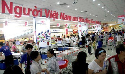 提升越南货在国内外市场上的地位 hinh anh 1