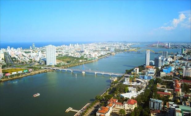 岘港市大力推进电子政务建设 hinh anh 1