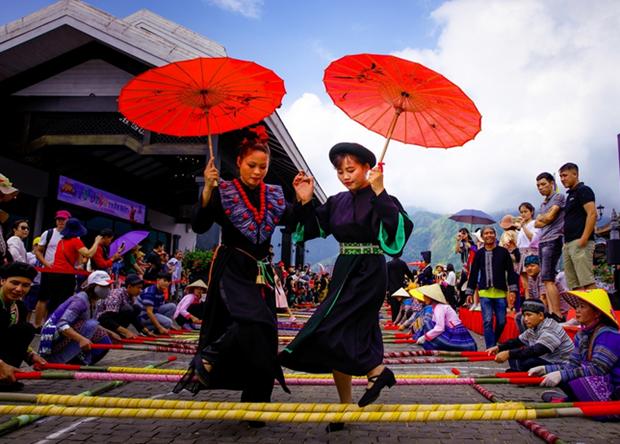 2019年西北地区各民族文化体育和旅游节即将举行 hinh anh 1