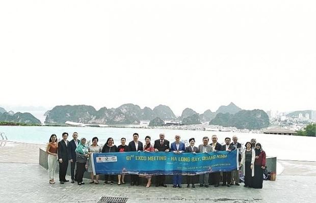 越南将于11月举办亚太信息通讯科技大奖赛 hinh anh 2