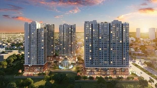 助推越南房地产市场稳中有进的6个积极因素 hinh anh 2