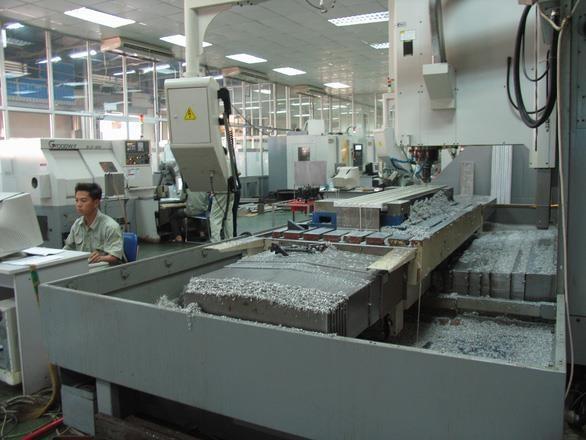 印度对进口自越南不锈钢管作出反补贴肯定性终裁 hinh anh 1