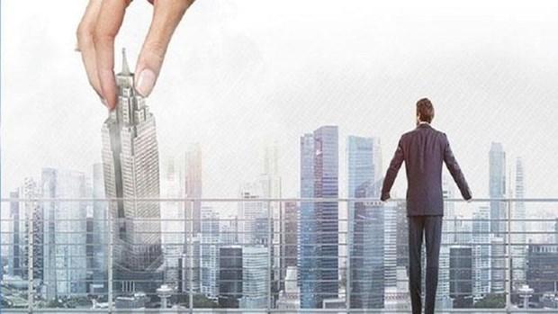 助推越南房地产市场稳中有进的6个积极因素 hinh anh 1