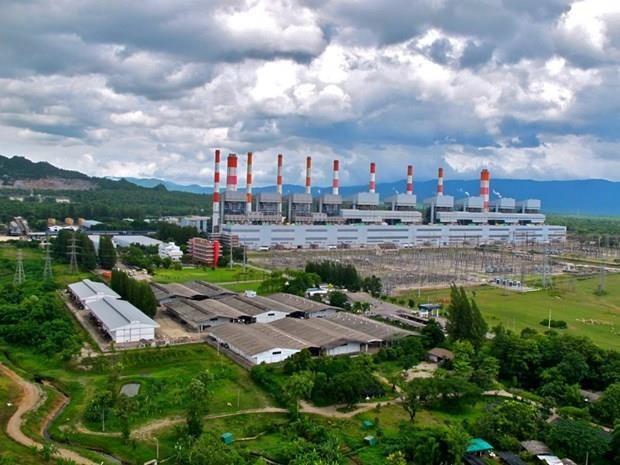 泰国计划兴建核反应堆 hinh anh 1
