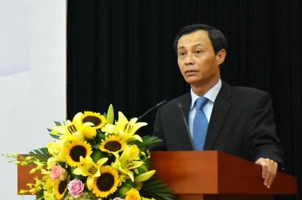 第六届旅居海外越南人越南语教师培训班在河内开班 hinh anh 1