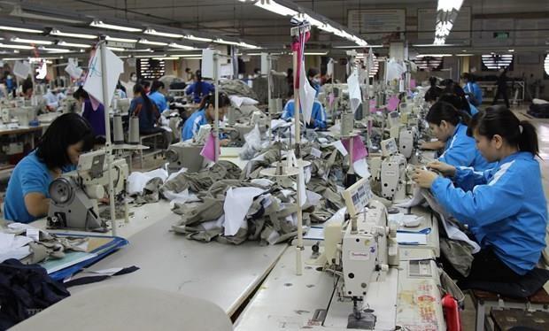 人民币贬值对纺织品服装业产生何种影响? hinh anh 1