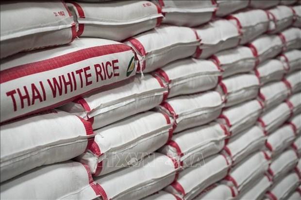 泰国大米价格高于亚洲其他国家供应国 hinh anh 2