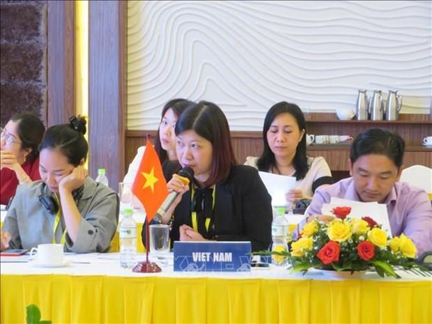 柬缅泰越四国合作推动南方旅游走廊发展 hinh anh 2