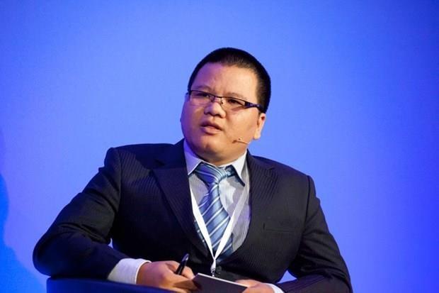 """越南一名律师被评为2019年""""亚洲青年领袖"""" hinh anh 1"""