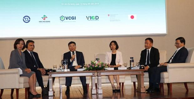 越南首次发布《上市公司治理准则》 hinh anh 2