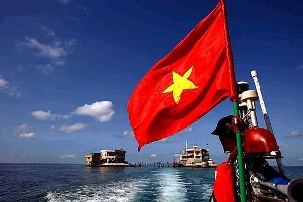 """致力成为一个海洋强国、靠海致富的越南:UNCLOS 1982—— 人类海上的""""蓝色宪章""""(第三篇) hinh anh 1"""