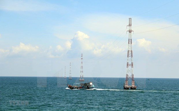 致力成为一个海洋强国、靠海致富的越南:征服深海 实现海洋强国之梦(第四篇) hinh anh 1