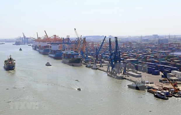 致力成为一个海洋强国、靠海致富的越南:征服深海 实现海洋强国之梦(第四篇) hinh anh 2