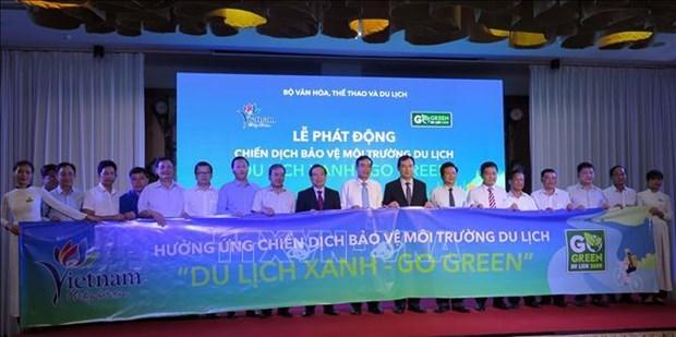 越南多措并举吸引国际游客前来观光旅游 hinh anh 2
