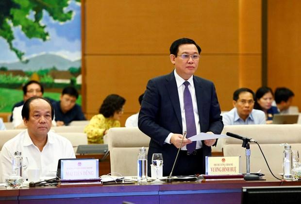 王廷惠副总理:小腐败能引发大危害 hinh anh 1
