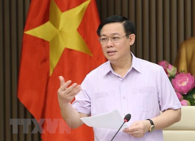 越南继续促进国家一站式服务机制和东盟一站式服务机制 hinh anh 1