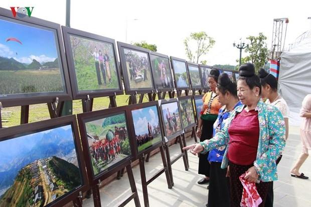 第十四次西北地区各民族文化体育旅游节系列活动正式启动 hinh anh 2