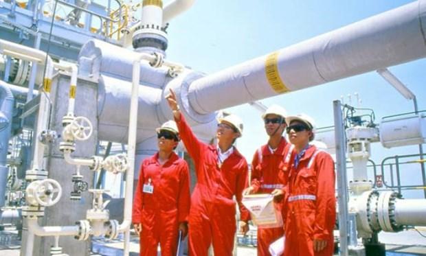 7月份越南拨出6.33亿美元进口油气 hinh anh 1