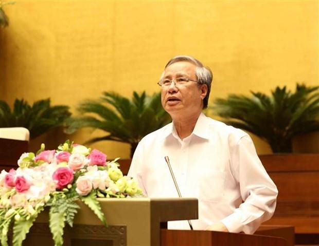 陈国旺:在展开落实第5号指示过程中需明确领导人的责任 hinh anh 2