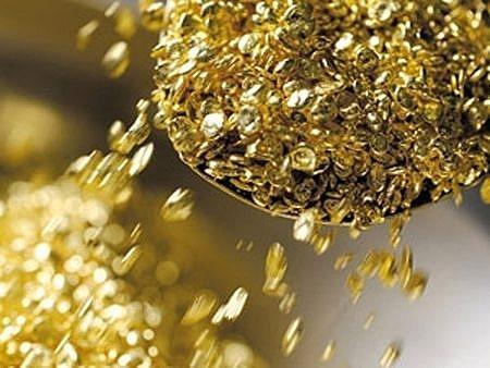 8月21日越南黄金价格超过4200万越盾 hinh anh 1